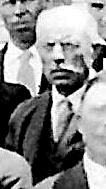 John Miller, ca. 1928 in Ganister